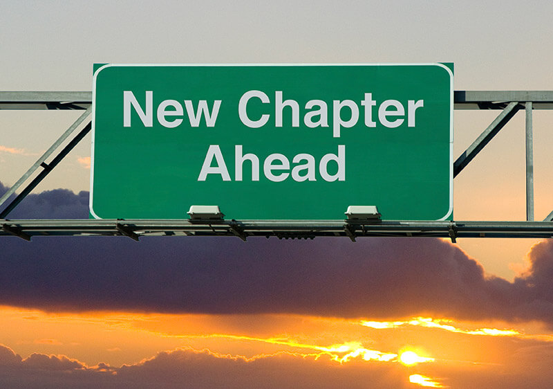 New Chapter Ahead Reduced